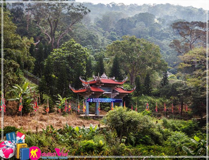 Du Lịch Phan Thiết - Mũi Né 2 ngày giá tốt dịp hè 2017 từ Sài Gòn