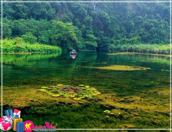 Du Lịch Miền Bắc - Đảo Đầu Lâu - Khám Phá Vùng Đất Vua Kong từ Sài Gòn