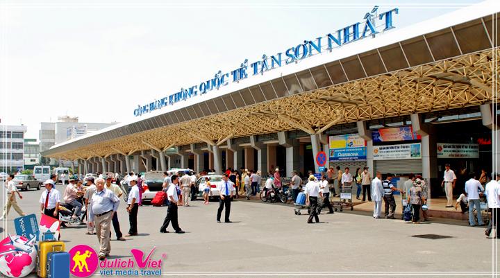 Du Lịch Đông Bắc - Sài Gòn - Sủng Là - Lũng Cú - Đền Hùng (T2/2015)