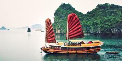 Du Lịch Hạ Long - Sapa dịp tết âm lịch 2015 khởi hành từ Hà Nội