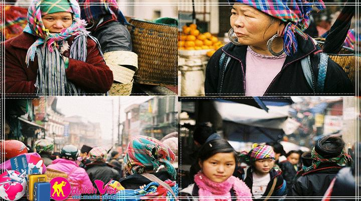 Du Lịch Đông Bắc giá tốt 2015 khởi hành từ Sài Gòn