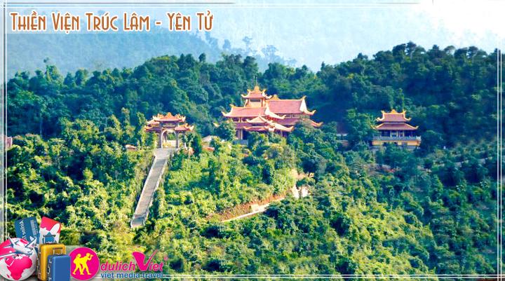 Du Lịch Miền Bắc - Sài Gòn - Hạ Long - Sapa giá tốt (T1/2016)