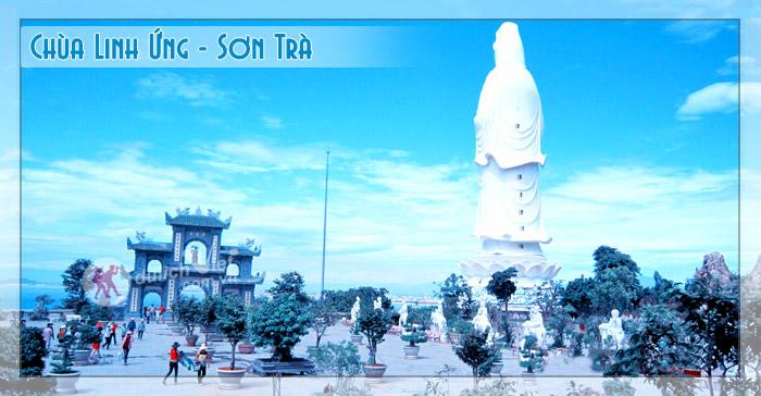 Du Lịch Miền Trung Sài Gòn - Sơn Trà - Hội An - Huế 3 ngày (T10/2016)