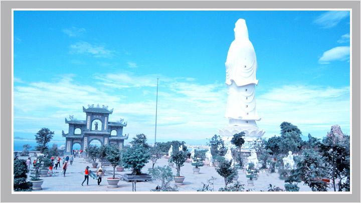 Du Lịch Miền Trung - HCM - Đà Nẵng - Thánh Địa La Vang (T1/2016)