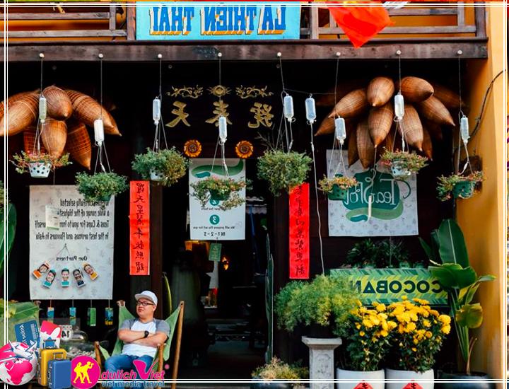 Du Lịch Miền Trung - Cù Lao Chàm lễ hội pháo hoa Quốc tế Đà Nẵng 2017