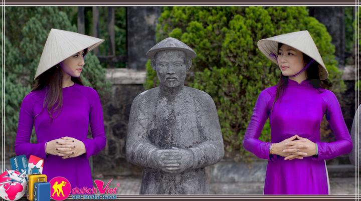 Du Lịch Miền Trung - Động Phong Nha 4 ngày khuyến mãi hội chợ ITE 2016