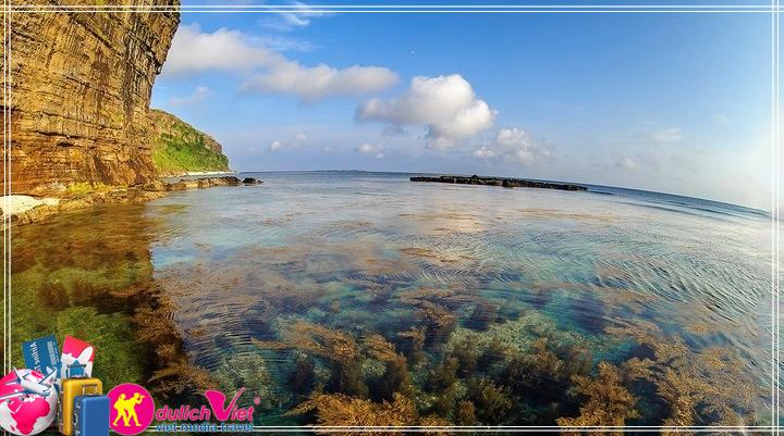 Du Lịch Miền Trung - Lý Sơn - Đảo Bé khởi hành dịp hè 2016