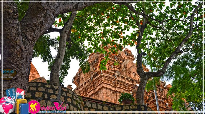 Tour Hà Nội - Đà Lạt - Nha Trang giá tốt khởi hành từ Hà Nội