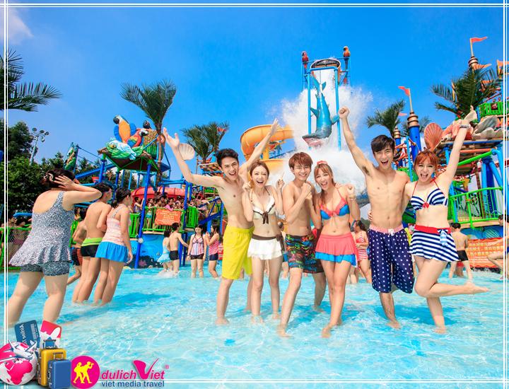 Du Lịch Nha Trang - 4 đảo 3 ngày bay từ Sài Gòn giá tốt hè 2017