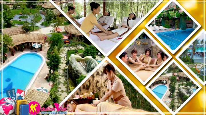 Du Lịch Phú Quốc - Vinpearl - Safari 3 ngày khởi hành từ Sài Gòn