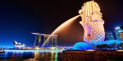 Du lịch Singapore 3 ngày giá tốt từ Sài Gòn (T4/2016)