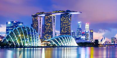 Du lịch Singapore 4 ngày dịp lễ 2/9 giá tốt từ Tp.HCM (2016)