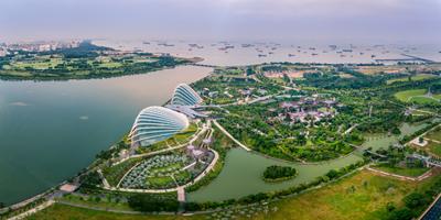 Du lịch Singapore 1 ngày tự do giá tốt khuyến mãi dịp hè 2016