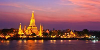 Du lịch Thái Lan 5 ngày 4 đêm dịp hè 2016 từ Sài Gòn