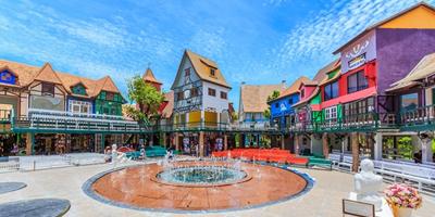 Du lịch Thái Lan 5 ngày khuyến mãi hè 2016 giá tốt từ Sài Gòn