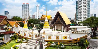 Du lịch Thái Lan giá tốt dịp hè 2016 từ Sài Gòn (2016)