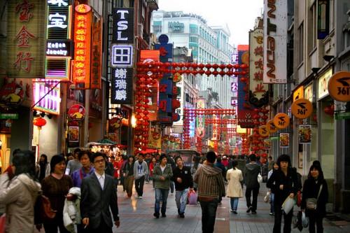 Kinh nghiệm du lịch Trung Quốc: Vài lưu ý khi du lịch tại Quảng Châu