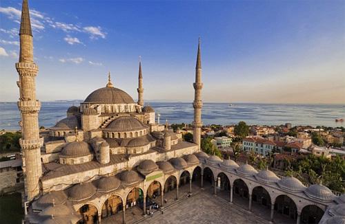 Kinh nghiệm du lịch Trung Đông: 10 lý do khiến bạn phải tới Trung Đông