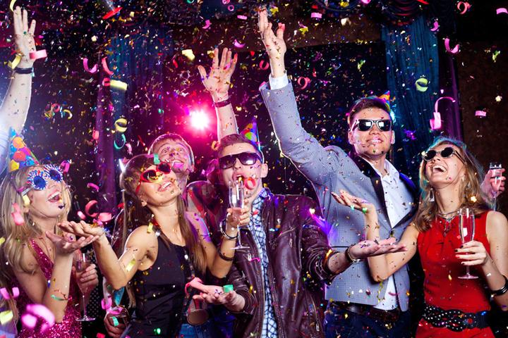 Year End Party cho doanh nghiệp làm sao cho ấn tượng?