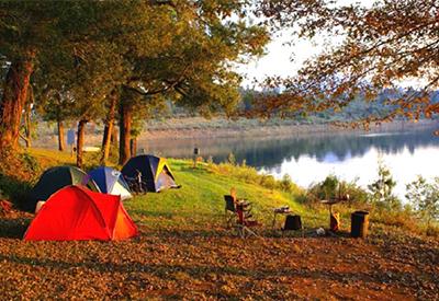 6 điểm du lịch hè giá rẻ dành cho hội cuồng chân
