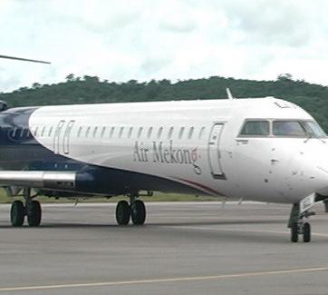 Đặt vé Air Mekong đi Buôn Ma Thuột