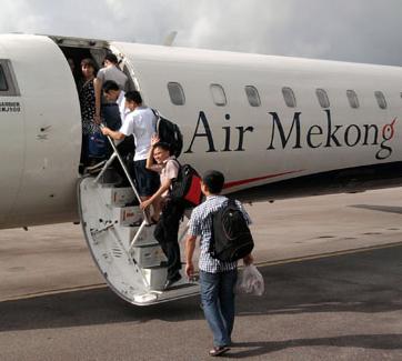 Đặt vé máy bay đi Buôn Mê Thuột giá rẻ