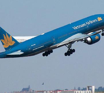 Vé máy bay đi Đà Nẵng từ Hà Nội giá rẻ
