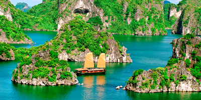 Vietnam Emotion tour 10 days 9 nights