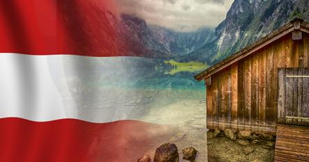 Xin visa đi du lịch tại Áo (3T1L)