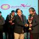 Du Lịch Việt vinh dự nhận Giải thưởng Cúp Vàng Thương Hiệu Việt