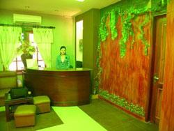Phong Massage - Khach san Ninh Kieu