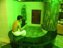 Phong Massage - Khach san Ninh Kieu 2