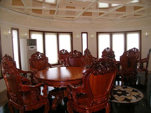 Nha hang - Khach san Ninh Kieu 2
