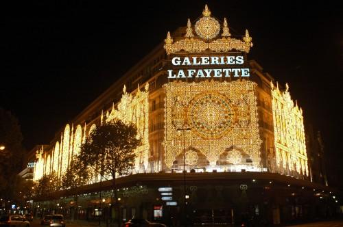 Phòng triển lãm Lafayette