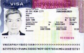 Lam visa di tham than My gia re