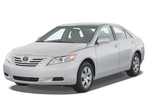 Thue xe Toyota Camry 4 cho
