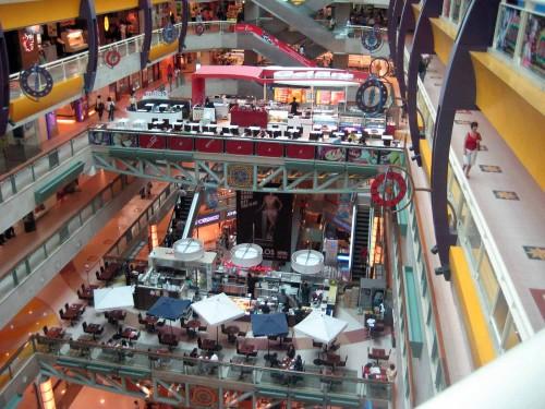 singapura plaza