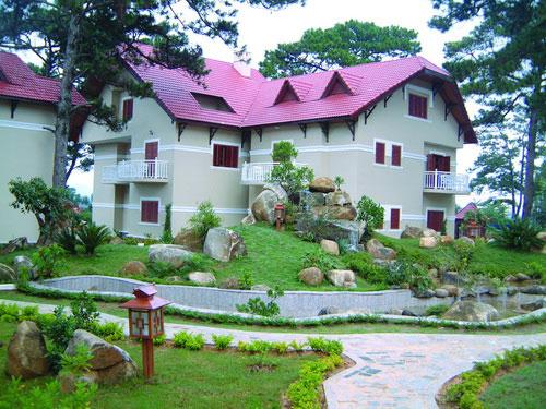 Ngan Sao Resort Phu Quoc