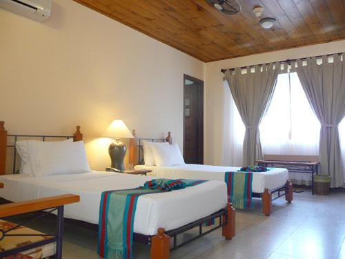 Phong Standard Family cua Sai Gon Mui Ne Resort