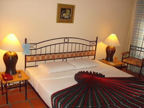 Phong Standard cua Sai Gon Mui Ne Resort