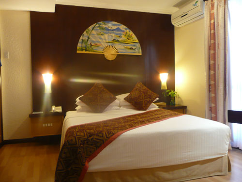 Phong Suite Family cua Sai Gon Mui Ne Resort