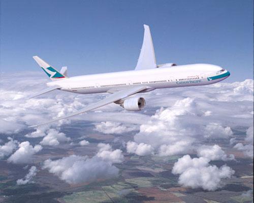 Ve may bay Cathay Pacific di Hong Kong gia re