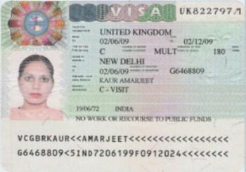 Dich vu lam Visa di du hoc Anh