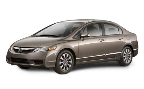 Xe Honda Civic 4 cho cho thue tai TP. HCM di cac tinh thanh, diem du lich lan can