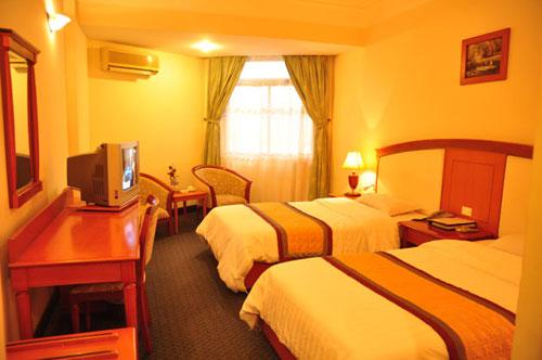 Khách sạn Vân Hải