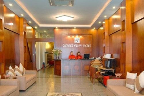 Khách sạn Grand View