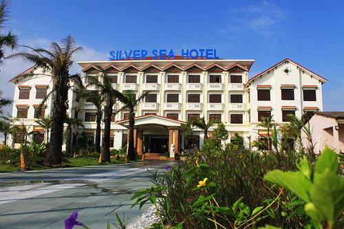 Khach san Silver Sea Da Nang