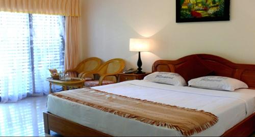 Hải Âu resort Phan Thiết