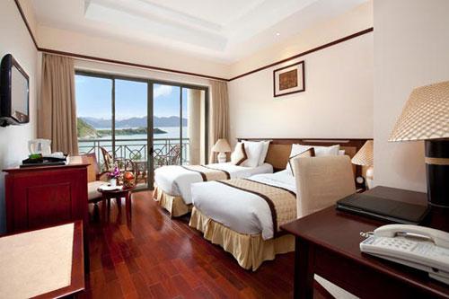 Phong Deluxe Ocean View