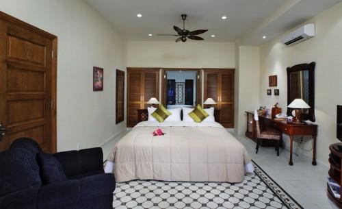 Phong Ocean Villas